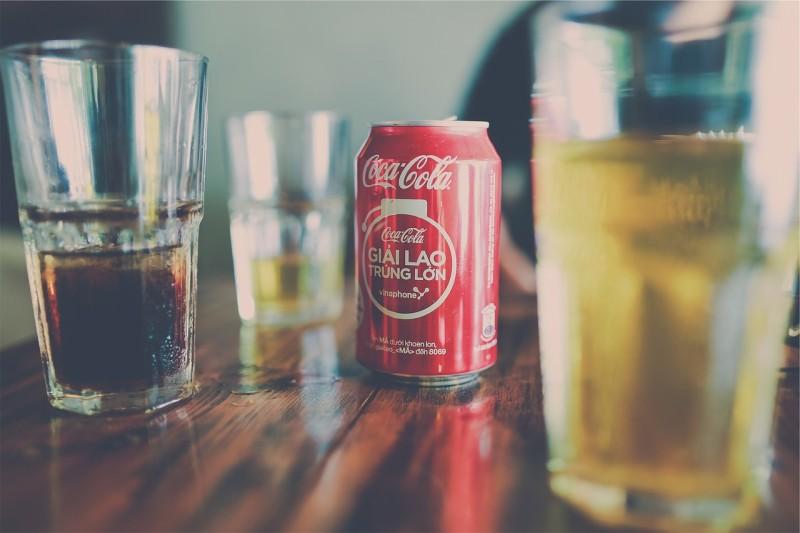 cola coca cola ungesund sauer coke