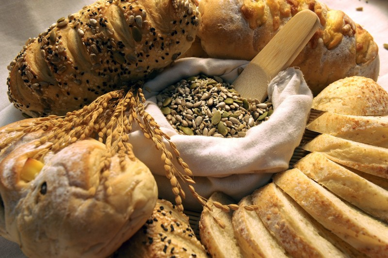 glutenfrei gesunde ernährung abnehmen basische ernährung ernährungsberatung leipzig