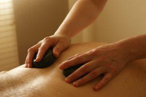 fitundlebendig-Hot Stone Massage - Tübingen