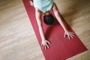 fitundlebendig - Yoga für Anfänger- Hot Stone Massage - Tübingen