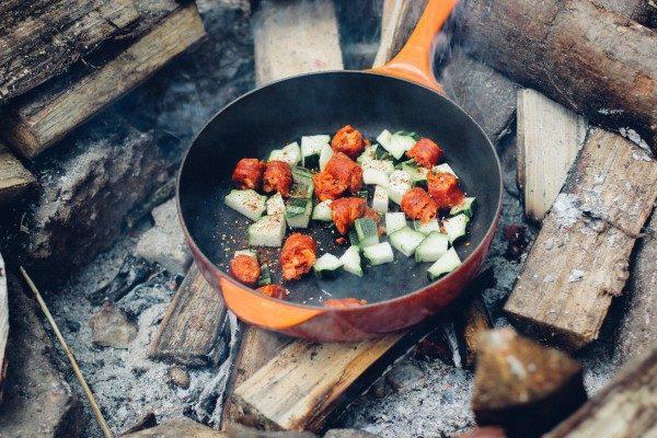 gesunde Rezepte, abnehmen, glutenfrei